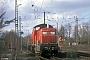 """MaK 1000678 - Railion """"294 403-1"""" 03.04.2006 - Witten, HauptbahnhofIngmar Weidig"""