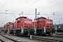 """MaK 1000678 - Railion """"294 903-0"""" 27.01.2008 - Hagen-Vorhalle, RangierbahnhofIngmar Weidig"""