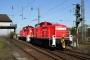 "MaK 1000678 - Railion ""294 903-0"" 04.04.2007 - Hamm, RangierbahnhofTobias Pokallus"