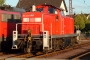 "MaK 1000679 - Railion ""294 404-9"" 26.08.2005 - Dillingen (Saar)Markus Hilt"