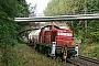 """MaK 1000680 - DB Cargo """"98 80 3294 905-5 D-DB"""" 09.09.2016 - Chemnitz-BornaMalte Hochmuth"""