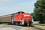 """MaK 1000681 - Railion """"294 906-3"""" 31.07.2008 - Emmelsum, HafenFrank Glaubitz"""