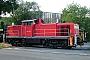 """MaK 1000681 - Railion """"294 906-3"""" 14.07.2008 - Ratingen-Tiefenbroich, IndustriegebietBernd Bastisch"""
