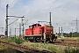 """MaK 1000681 - DB Schenker """"294 906-3"""" 12.08.2013 - Oberhausen, Rangierbahnhof WestPatrick Bock"""
