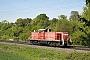 """MaK 1000681 - DB Cargo """"294 906-3"""" 10.05.2017 - Ratingen-LintorfMartin Welzel"""