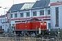 """MaK 1000682 - Railion """"294 407-2"""" 03.03.2006 - Hagen-EckeseyIngmar Weidig"""