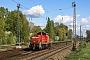 """MaK 1000682 - DB Schenker """"294 907-1"""" 16.04.2014 - Leipzig-TheklaAlex Huber"""