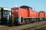 """MaK 1000684 - Railion """"295 002-0"""" 20.09.2003 - Bremen, AusbesserungswerkKlaus Görs"""