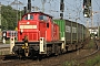 """MaK 1000685 - Railion """"295 003-8"""" 23.07.2008 - Bremen, HauptbahnhofFrank Weber"""