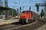 """MaK 1000685 - DB Schenker """"295 003-8"""" 14.08.2012 - Bremen, HauptbahnhofTorsten Frahn"""