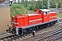 "MaK 1000685 - EEB ""98 80 3295 003-8 D-EEB"" 14.08.2019 - Falkenberg (Elster)Rudi Lautenbach"