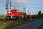 """MaK 1000686 - DB Schenker """"295 004-6"""" 08.10.2009 - Hanekenfähr, BetriebsbahnhofJulius Kaiser"""