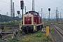 "MaK 1000686 - Railsystems ""295 004-6"" 10.08.2017 - Hamm (Westfalen), BahnhofKarl-Bernhard Silber"