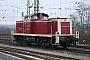 "MaK 1000686 - Railsystems ""295 004-6"" 14.01.2018 - Hamm (Westfalen)Thomas Wohlfarth"