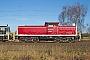 """MaK 1000686 - DB Cargo """"295 004-6"""" 06.02.2018 - Bad BevensenJürgen Steinhoff"""