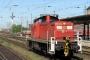 """MaK 1000688 - Railion """"295 006-1"""" 30.04.2007 - Bremen, HauptbahnhofFrank Weber"""