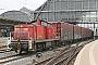 "MaK 1000688 - DB Cargo ""295 006-1"" 24.05.2016 - Bremen, HauptbahnhofTorsten Klose"