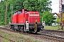 """MaK 1000689 - DB Schenker """"295 007-9"""" 15.06.2010 - HambergenJens Vollertsen"""
