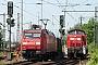 "MaK 1000691 - Railion ""295 009-5"" 27.05.2005 - Brake (Weser), BahnhofMalte Werning"