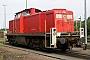 "MaK 1000694 - DB Schenker ""295 012-9"" 26.07.2009 - Kiel-MeimersdorfTomke Scheel"