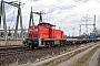 "MaK 1000694 - DB Schenker ""295 012-9"" 15.02.2014 - Hamburg-WaltershofJens Vollertsen"