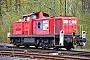 "MaK 1000694 - DB Cargo ""295 012-9"" 29.04.2016 - MeimersdorfJens Vollertsen"