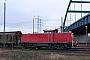 """MaK 1000694 - DB Cargo """"295 012-9"""" 20.01.2012 - Hamburg, Rangierbahnhof Alte SüderelbeAndreas Kriegisch"""