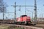 "MaK 1000694 - DB Cargo ""295 012-9"" 17.04.2020 - Hamburg SüdIngmar Weidig"