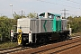 "MaK 1000696 - B & V Leipzig ""295 014-5"" 20.04.2012 - Lehrte-AhltenHans Isernhagen"