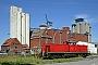 "MaK 1000697 - Railion ""295 015-2"" 20.06.2005 - Hamburg-Hohe SchaarPatrick Paulsen"