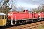 """MaK 1000697 - B & V Leipzig """"295 015-2"""" 19.04.2015 - CottbusPeter Wegner"""