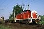 "MaK 1000698 - DB ""291 016-4"" 13.05.1996 - MeimersdorfTomke Scheel"