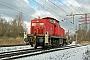 """MaK 1000698 - DB Schenker """"295 016-0"""" 23.01.2013 - Hamburg-WaltershofEdgar Albers"""