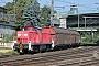 "MaK 1000698 - DB Schenker ""295 016-0"" 18.09.2014 - Hamburg-HarburgGerd Zerulla"