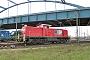 """MaK 1000698 - DB Cargo """"295 016-0"""" 16.04.2016 - Hamburg, Rangierbahnhof Alte SüderelbeAndreas Kriegisch"""