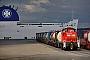 """MaK 1000700 - DB Schenker """"295 018-6"""" 07.09.2010 - Kiel-OstuferhafenBerthold Hertzfeldt"""