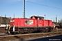 """MaK 1000701 - DB Cargo """"295 019-4"""" 14.02.2019 - Oberhausen-OsterfeldUlrich Budde"""