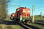 "MaK 1000702 - Railion ""295 020-2"" __.01.2005 - Kiel-MeimersdorfJens Vollertsen"