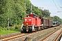 """MaK 1000703 - DB Schenker """"295 021-0"""" 26.08.2011 - Kiel-FlintbekJens Vollertsen"""