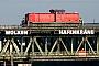"MaK 1000704 - Railion ""295 022-8"" 03.04.2005 - Hamburg, OberhafenbrückeMalte Werning"
