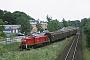 """MaK 1000704 - Railion """"295 022-8"""" 16.06.2005 - RaisdorfStefan Motz"""
