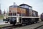 """MaK 1000705 - HSL """"295 023-6"""" 28.12.2016 - Bremen, InlandsbahnhofMalte Werning"""
