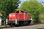 "MaK 1000705 - DB Schenker ""295 023-6"" 06.05.2011 - Kiel-MeimersdorfBerthold Hertzfeldt"