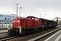 "MaK 1000705 - DB Schenker ""295 023-6"" 03.05.2011 - Kiel-HasseeFlorian Albers"