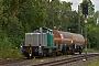"MaK 1000706 - BEG ""295 024-4"" 22.08.2014 - Ratingen-LintorfLothar Weber"
