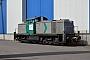 "MaK 1000708 - EAH ""98 80 3295 026-9 D-BUVL"" 25.04.2020 - DuisburgFrank Glaubitz"