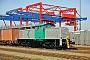 "MaK 1000708 - ABEG ""295 026-9"" 20.10.2012 - Hamburg-WaltershofJens Vollertsen"