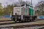 """MaK 1000708 - EAH """"295 026-9"""" 29.03.2020 - Duisburg-DuissernKai Dortmann"""
