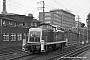 """MaK 1000710 - DB """"291 028-9"""" 22.08.1979 - Hamburg-Harburg, BahnhofStefan Motz"""