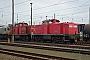 "MaK 1000710 - B & V Leipzig ""295 028-5"" 27.02.2015 - Cottbus, HauptbahnhofJulius Kaiser"